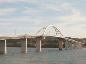 島をかける橋